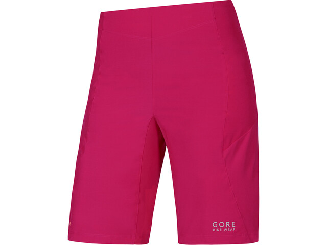 GORE BIKE WEAR Power Trail Cykelbukser Damer pink
